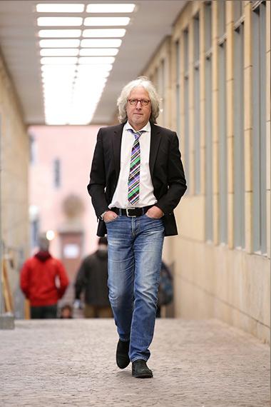 Wolfgang H. Weinrich