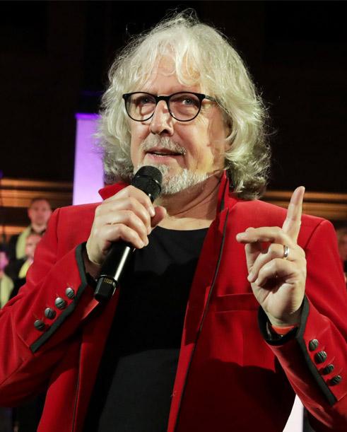 Wolfgang H. Weinrich - Pfarrer und Publizist
